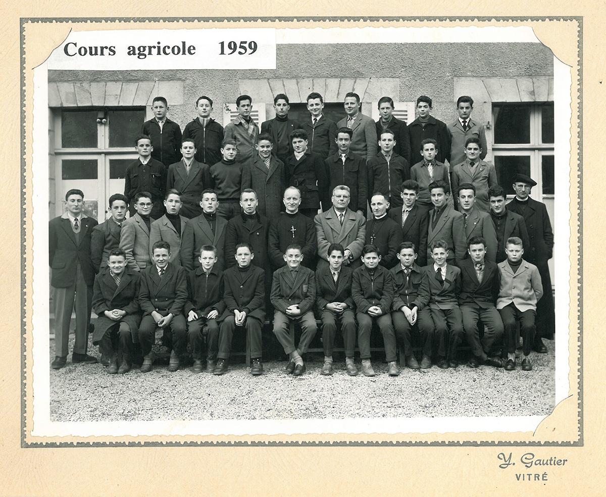 ecole-sainte-marie-1959