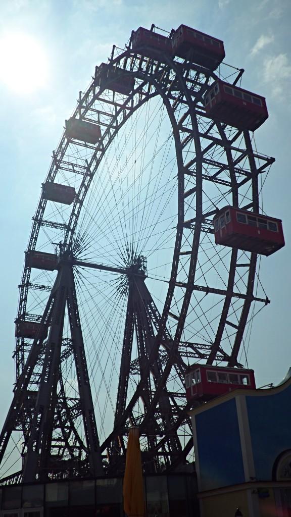 roue du prater