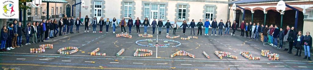 Solidaires élèves 12